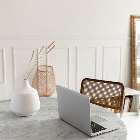 Design Services Laptop