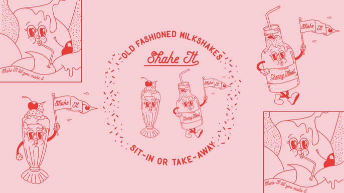Shake it Branding