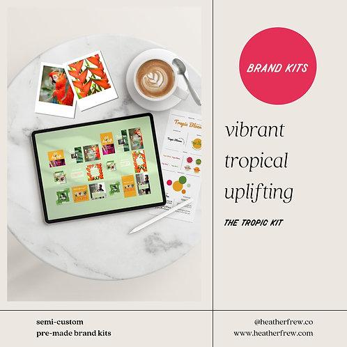 The Tropic Kit