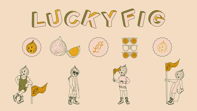 Lucky Fig Brand Design