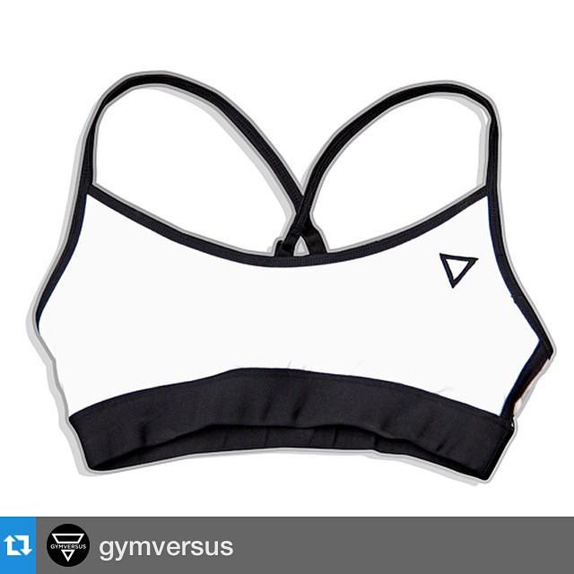 Instagram - 😍😍😍 #Repost @gymversus with @repostapp.・・・Contrast Sports Bra