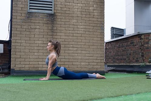 Pilates - Mobility Programme