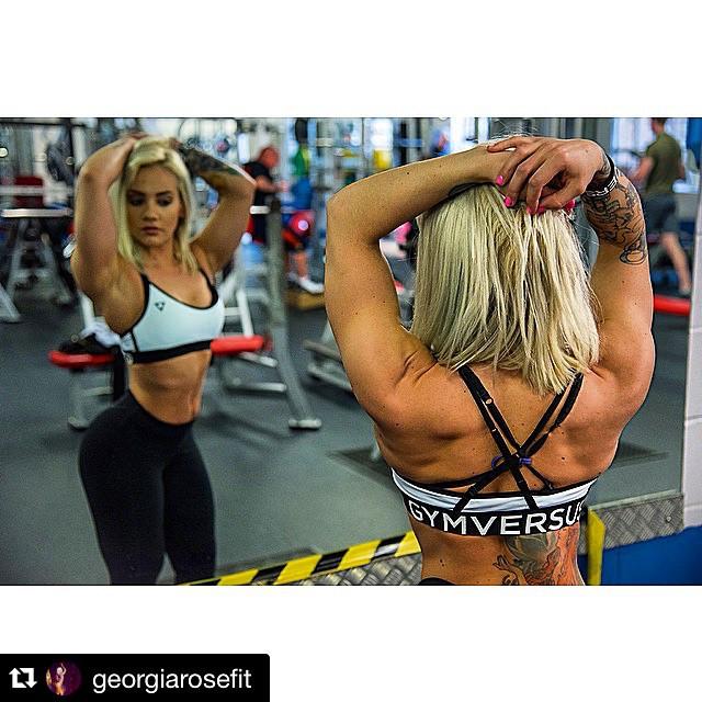 Instagram - 😍 This beauty!!! #Repost @georgiarosefit with @repostapp.jpg