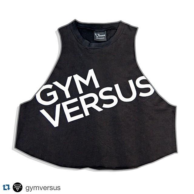 Instagram - #Repost @gymversus with @repostapp. ・・・ Ladies Cutaway Tee  #ShapeYo
