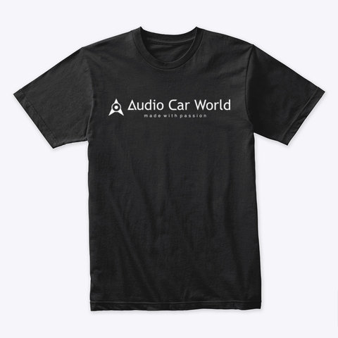 Audio Car World Shirt
