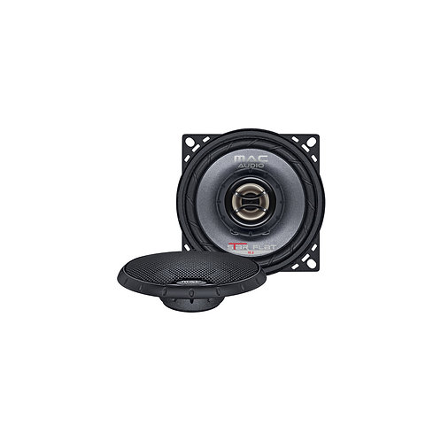 """Star Flat 10.2 /  2-way coaxial system  4"""""""