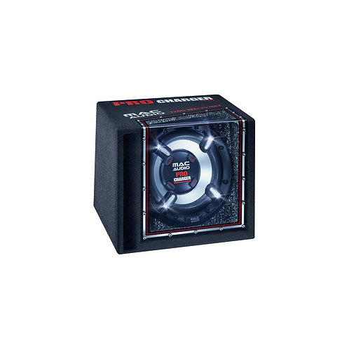"""Pro Charger 130 large 12"""" bandpass subwoofer 1"""