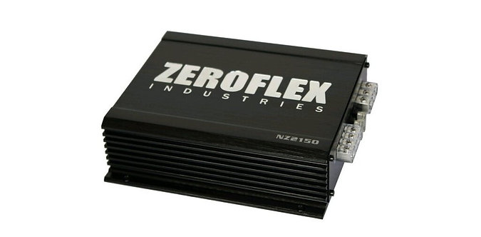 NZ2150 2 x 150rms or 1 x 400RMS @4ohm Amplifier