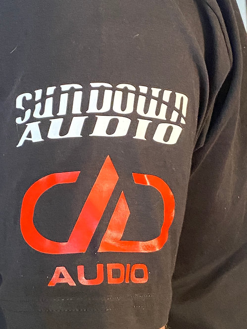 Powered by ACW Event Sponsor shirts
