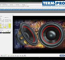 Termpro3D EnclosureDesigns