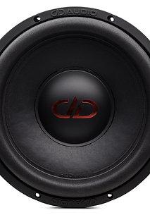 DD Audio  500 Series Subwoofer 1200Watts