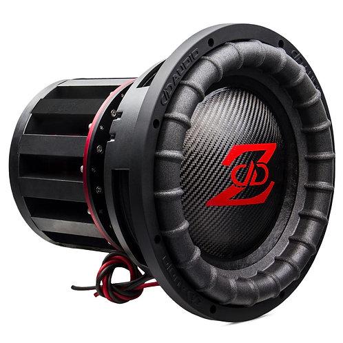 DD Audio  Z3 Series Subwoofer 8000Watts