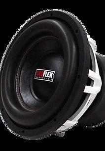 "ZEROFLEX / EVO15 15"" 1500rms Subwoofer"
