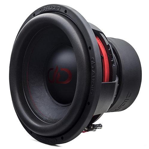 DD Audio  700 Series Subwoofer 1800Watts