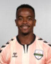 atlanta soccer club sc forward Prince Sa