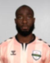atlanta soccer club sc forward Molley Ka