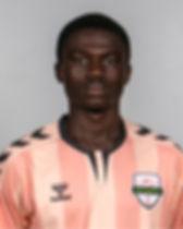 atlanta soccer club sc forward Derrick B