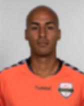 atlanta soccer club sc goalkeeper Walid