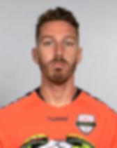 atlanta soccer club sc goalkeeper Jordan