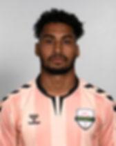 atlanta soccer club sc Forward Nazeem Ba