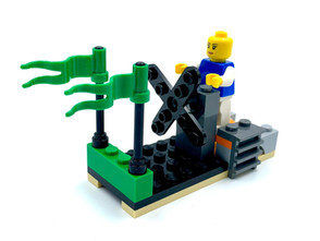 DayPlay #2 mit LEGO®