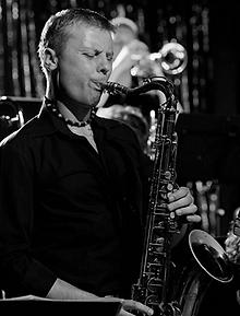 AQWA Session Band René Riebli