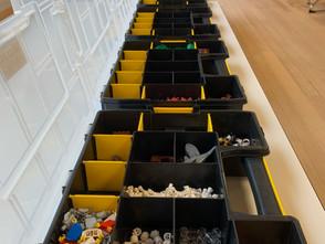 LEGO® Serious Play® Workshop auf dem Bürgenstock