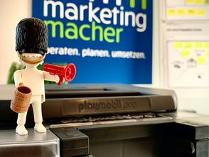 5 Jahre marketing macher GmbH