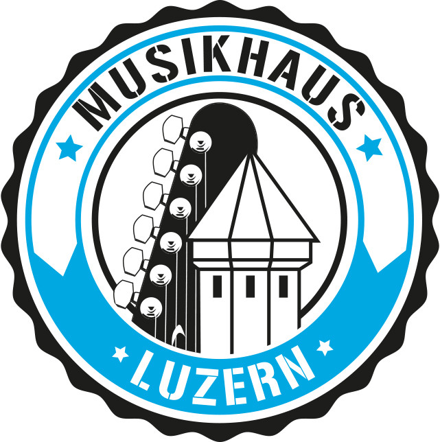 Neues Logo Musikhaus Luzern