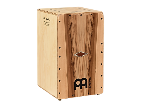 Artisan Edition Seguiriya Line - Indian Heartwood