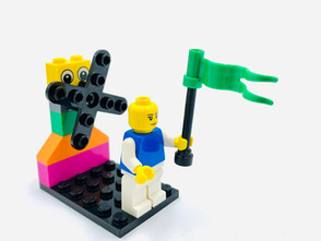 DayPlay #1 mit LEGO®