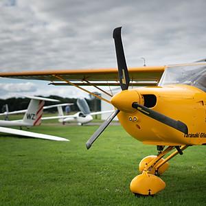Taranaki Gliding Club