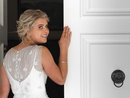 The Great NZ Bridal Show 2021 + Nick & Brogan