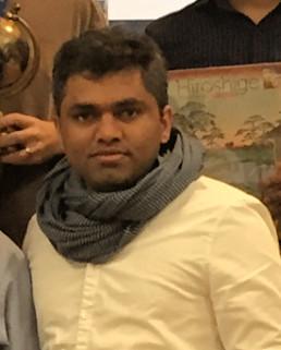 Manju Shivaraju, PhD