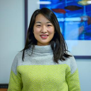 Qiaozhen Liu, PhD