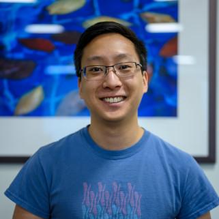Brian Lin, PhD