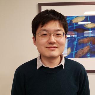 Jiawei Sun, PhD