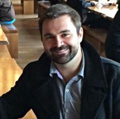 Daniel Montoro, PhD