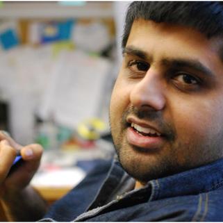 Avinash Waghray, PhD