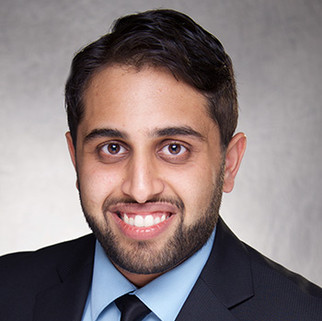 Viral Shah, MD PhD