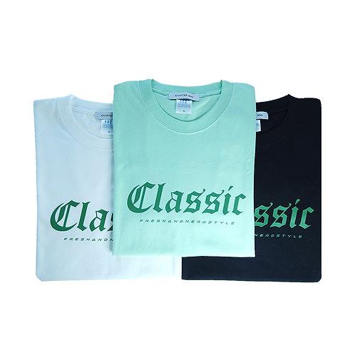 Classic S/S TEE