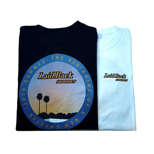 Laid Back S/S TEE