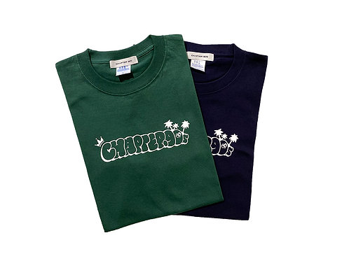 Crown Logo S/S Tee