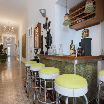 Bar Casa Particular with Pool Ivan Chef Casa