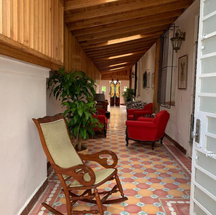 Indoor Cigar Lounge | Cigar Lounge Havana