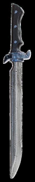 Couteau du forestier - 45CM