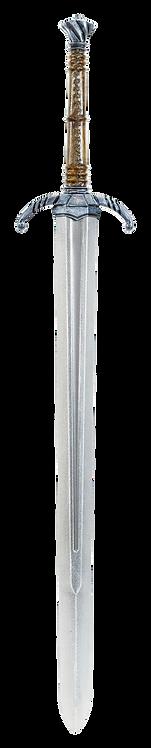 Épée du maître d'armes - 110CM