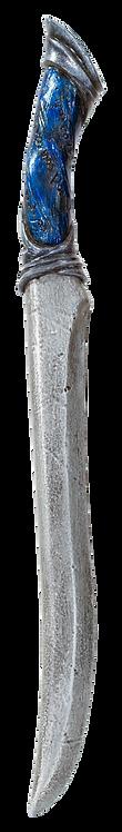 Couteau elfique - 48CM