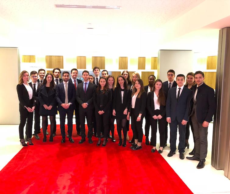 D couverte des activit s du cabinet cms francis lefebvre avocats magist re juriste d 39 affaires - Juriste en cabinet d avocat ...