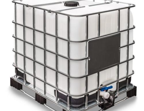 Acquistare cisternette plastiche IBC nuove o ricondizionate